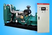 玉柴自动化柴油发电机组