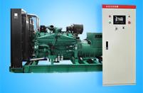 康明斯自动化柴油发电机组